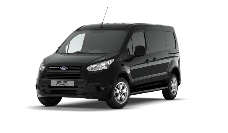 Ford Transit Connect Limited 1.5 TDCi 120PS Stg 6 (Diesel) – 6 Speed Powershift Automatic full
