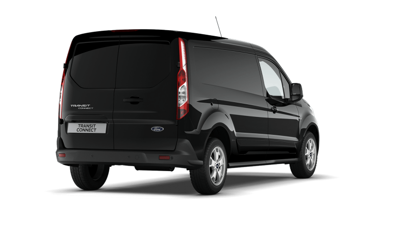 Ford Transit Connect full