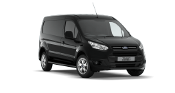 Ford Transit Connect Limited 1.5 TDCi 120PS Stg 6 (Diesel) – 6 Speed Powershift Automatic